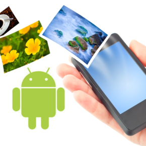 5 Android Camera Apps for Macro Photography