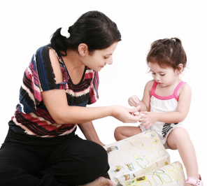 hiring a babysitter - what you should know