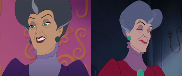 lady tremain disney
