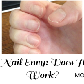 Nail Envy: Does It Work?