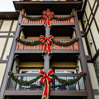 The Inn at Christmas Place – Christmas all year long!
