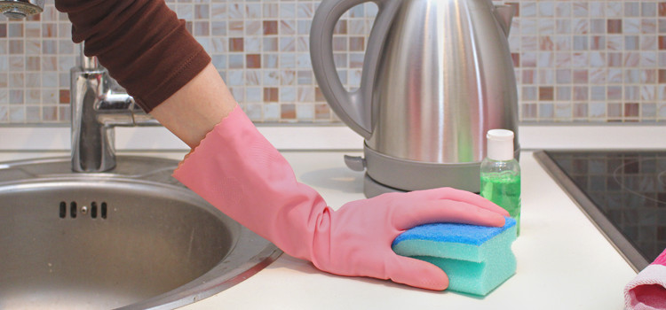 10 tips for easier cleaning