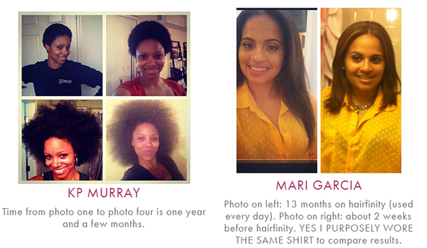 hairfinity before after 1