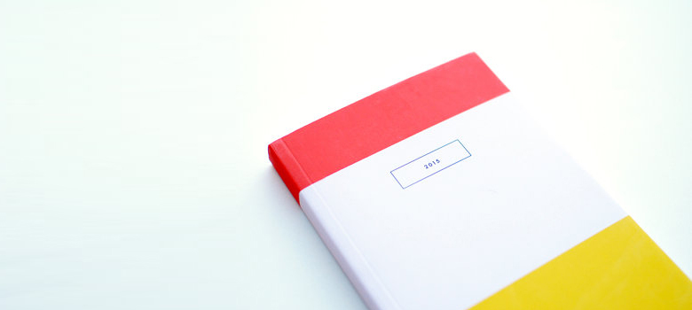 stylish planners 2015