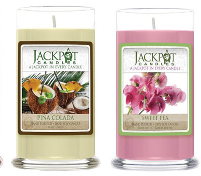 Jackpot Candles Reveal
