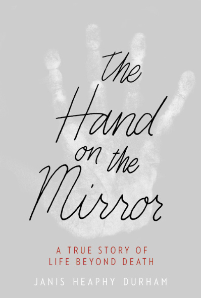 Hand on the Mirror Novel