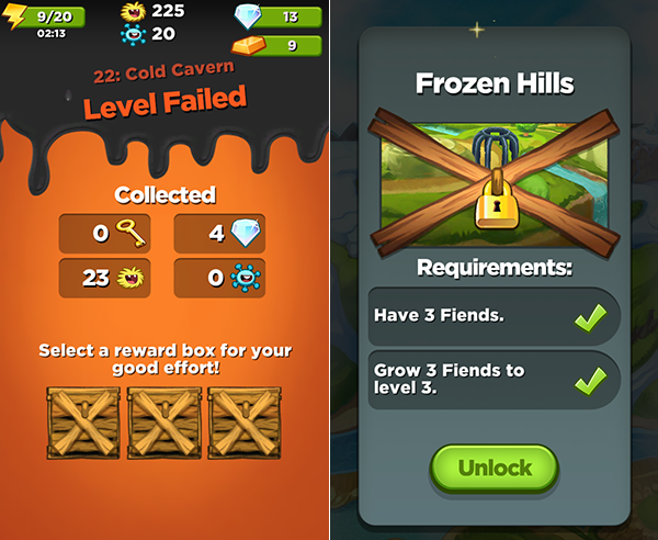 Best Fiends App Android iOS Free now
