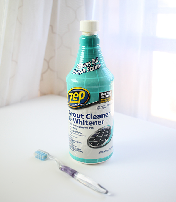 Zep Grout Cleaner And Whitener Zepsocialstars