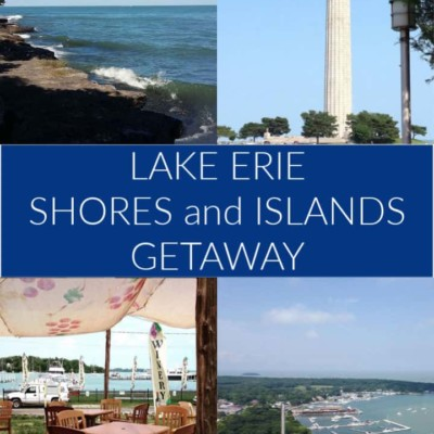Lake Erie Shores and Islands Getaway