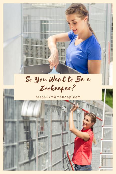 #zookeeper #wanttobeazookeeper #zookeeperjobs #zookeepercareer #zookeeperparty