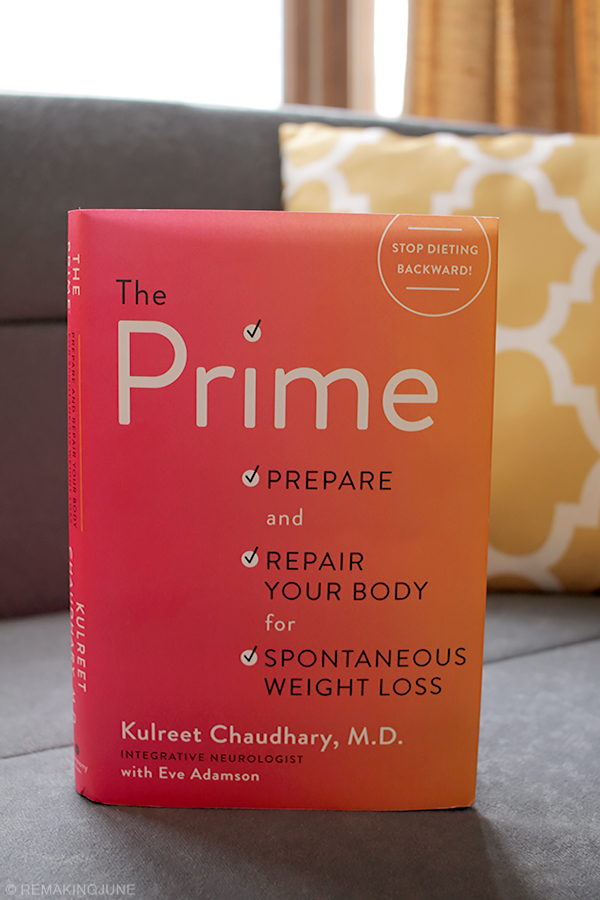 the prime book review
