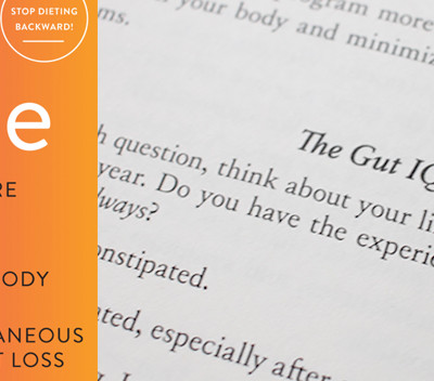 Book Review: The Prime – A Guide on Preparing and Repairing Your Body Before Weight Loss