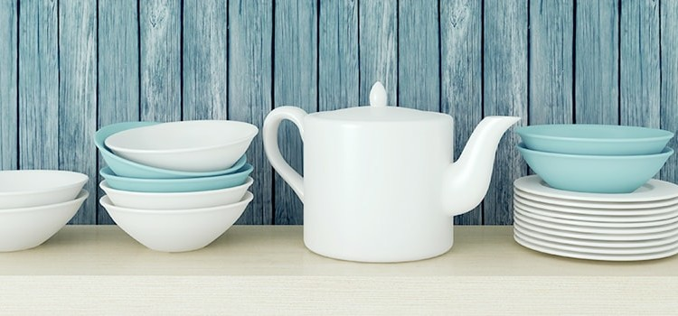8 easy steps declutter your kitchen