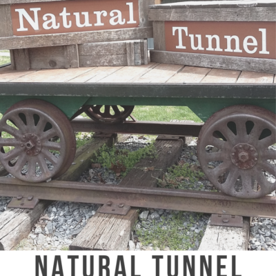 Natural Tunnel State Park – A Must See
