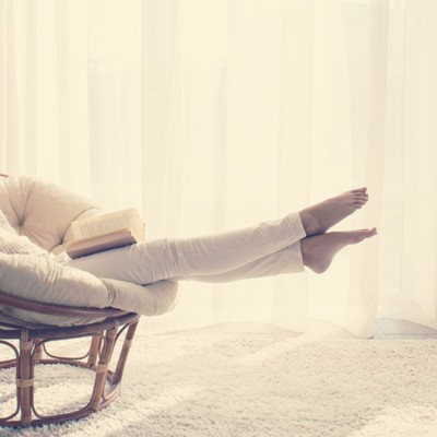10 EFFECTIVE WAYS TO RELAX AFTER WORK