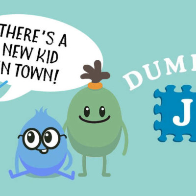 NEW APPS FOR KIDS: DUMB WAYS JR MIXES FUN WITH SAFETY