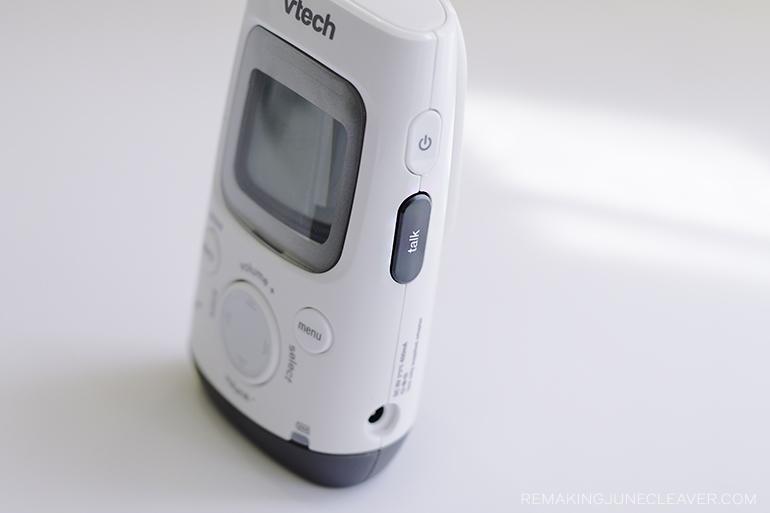 VTech Digital Audio Monitor