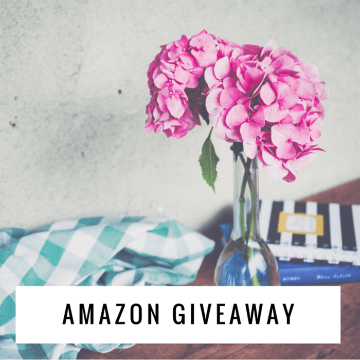 500 AMAZON GIVEAWAY MARCH 2
