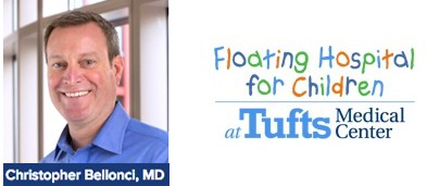 bellonci tufts floating hospital for children