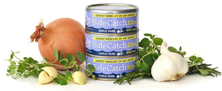 safecatch tuna