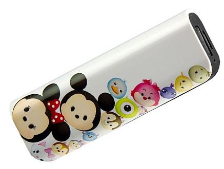 tsum tsum portable charger