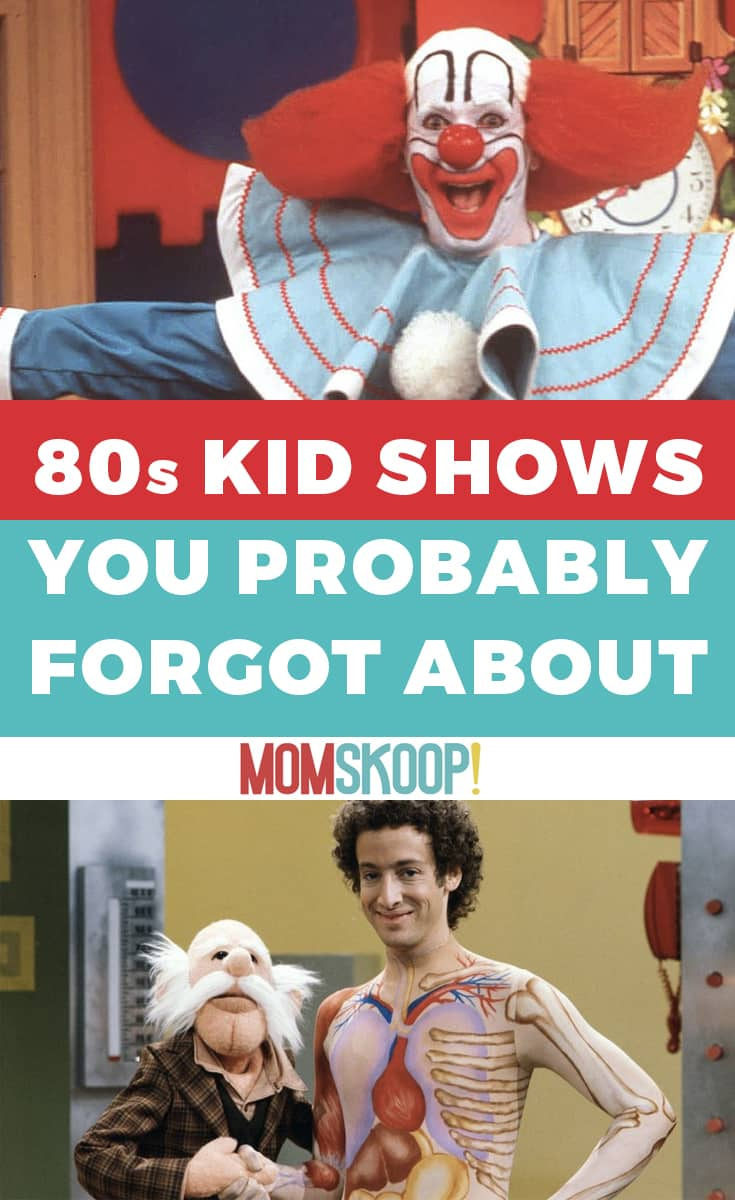 80s children u0026 39 s shows you probably forgot about