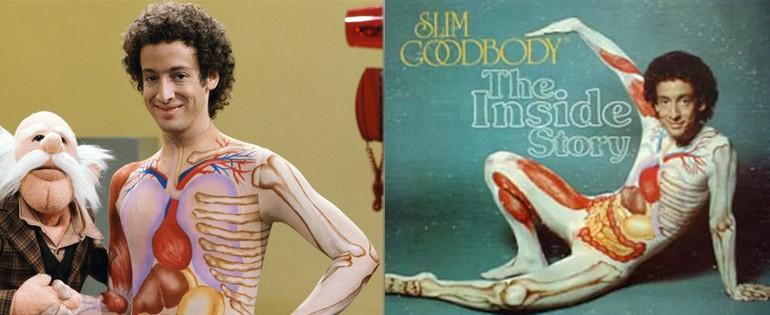 SLIM GOODBODY SHOW