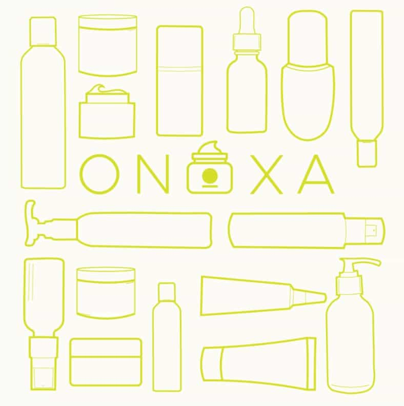 Onoxa: Helping You Build Your Cosmetic and Skin Care Brand