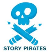 family friendly podcasts story pirates