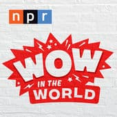 family friendly podcasts wow in the world npr