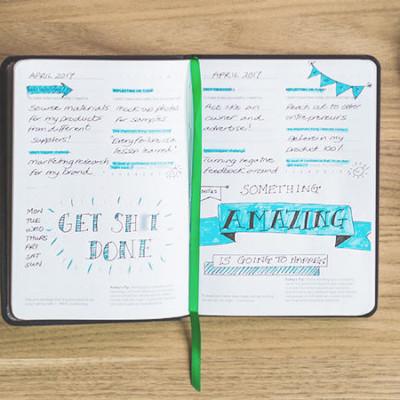 Bullet Journal 101: Benefits of Keeping a Bullet Journal