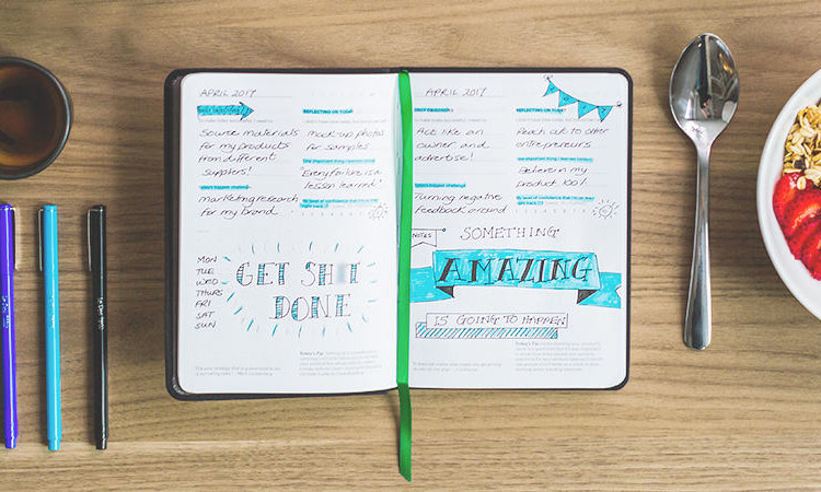 Benefits of Keeping a Bullet Journal