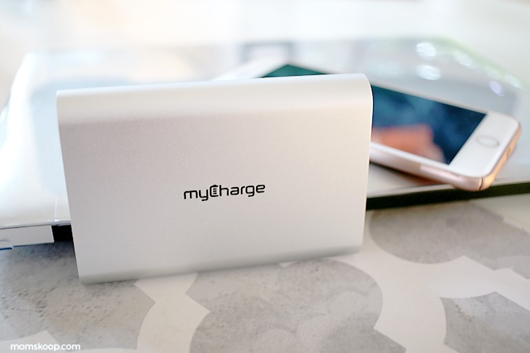 mycharge razor platinum review