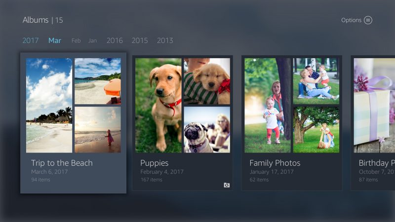Display Your Photos on Your Amazon Fire TV - MomSkoop