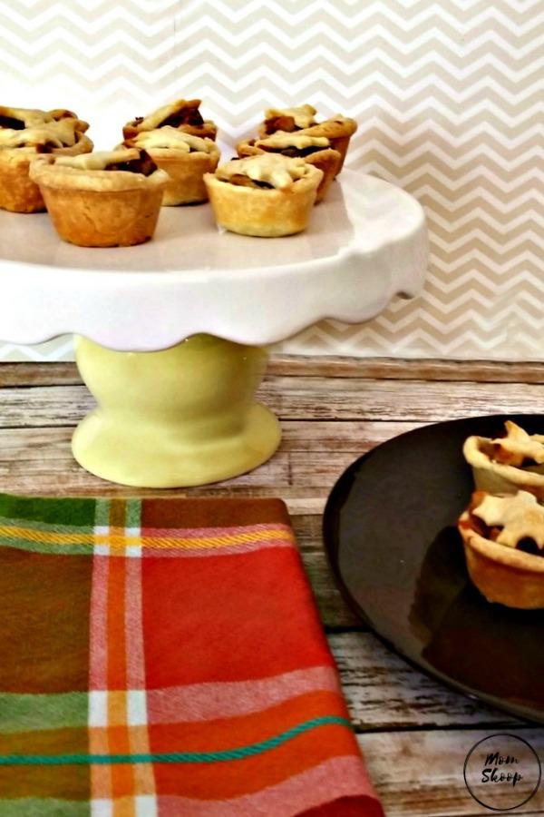 Easy Apple Desserts Apple Pie Bites