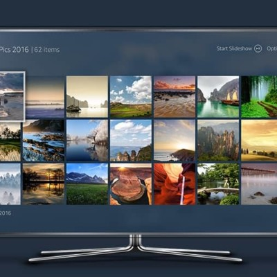 Display Your Photos on Your Amazon Fire TV