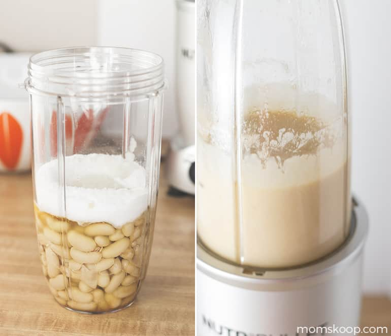 Can You Use Nutribullet As A Food Processor