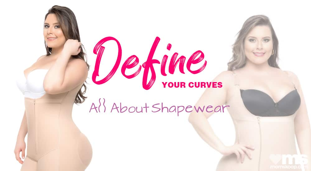 all about shapewear review