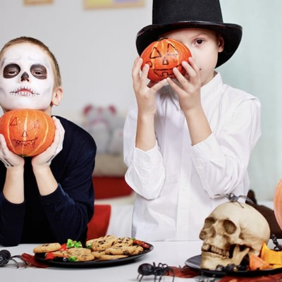Family-Friendly Games For Your Halloween Party