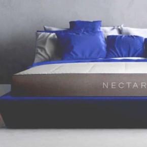 Nectar Sleep Memory Foam Mattress Unboxing review