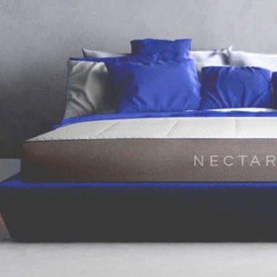 Nectar Sleep Memory Foam Mattress Unboxing Video & Review