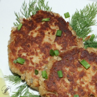 How to Make this Easy Salmon Patties Recipe