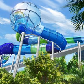 10 New Summer Attractions in Orlando