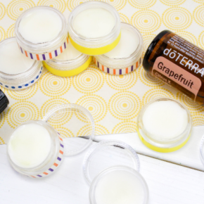 DIY LIP BALM PLUS SUMMER LIP CARE TIPS
