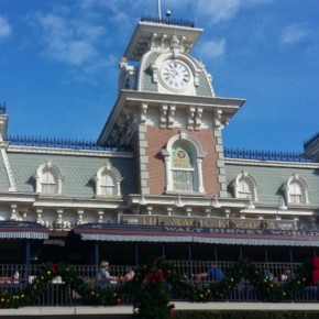 The Five Best Restaurants in Walt Disney World