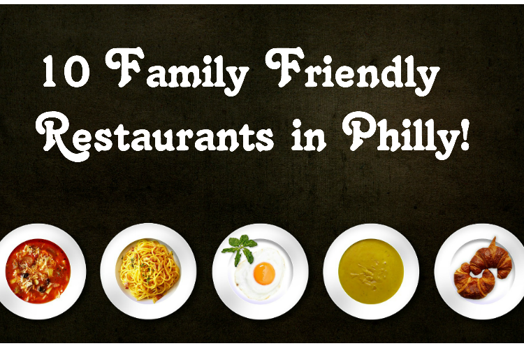 Philadelphia Is Becoming Quite The Place For Both Fully Grown Foos And Their Little Ones There Are A Mulude Of Family Friendly Options Available At