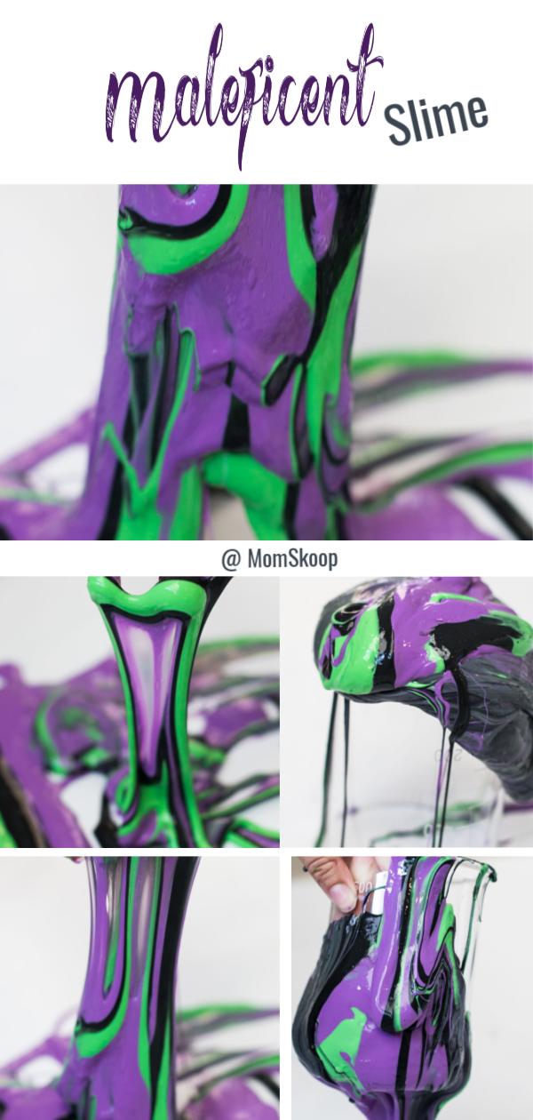Maleficent Slime