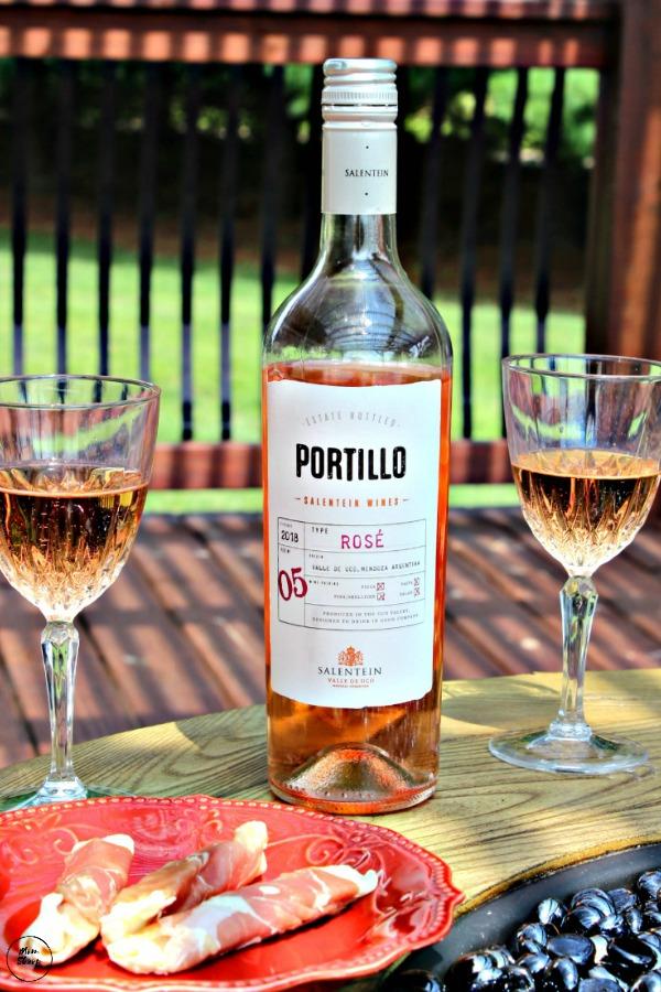 Food Memories with Portillo