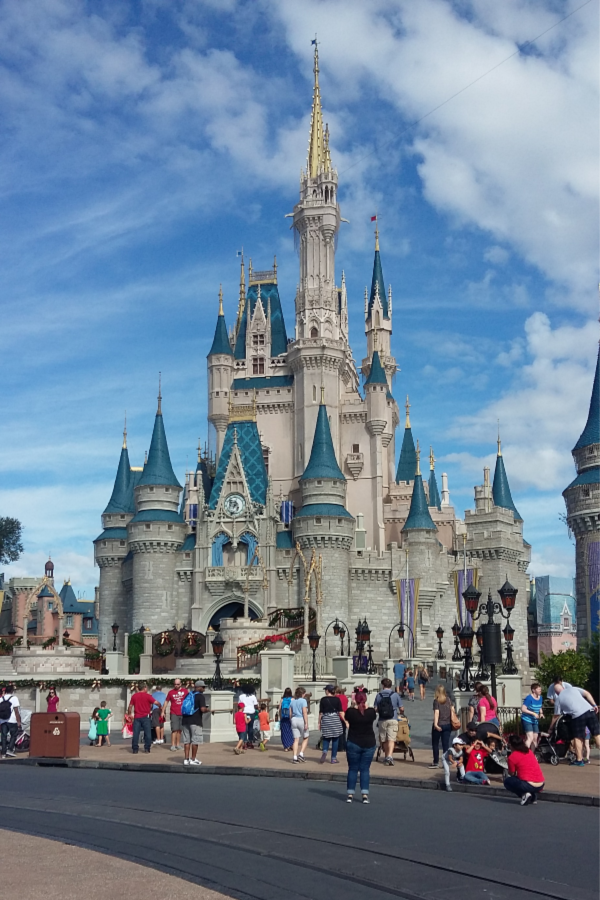 Best DVC Locations Walt Disney World