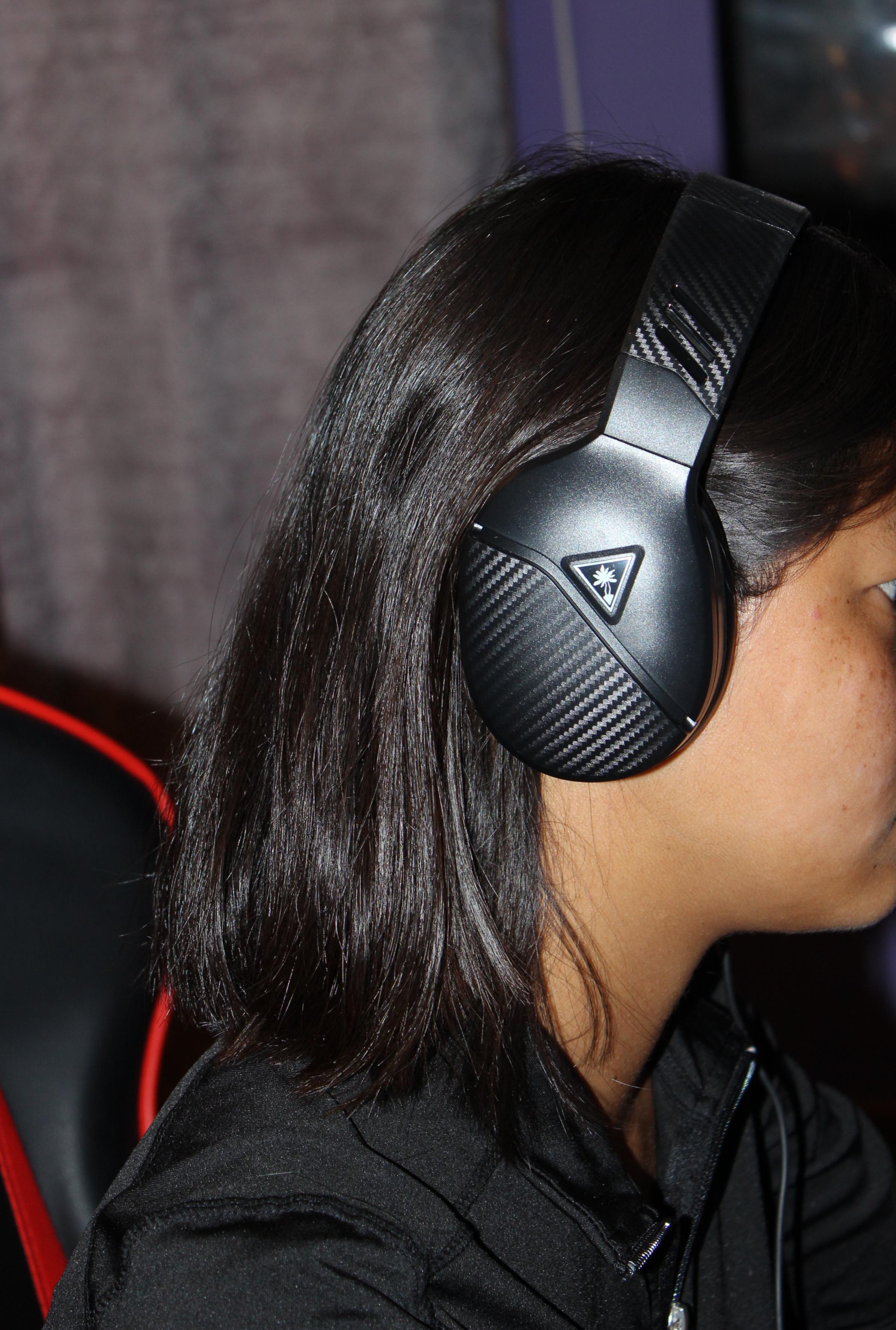 best gamer headset